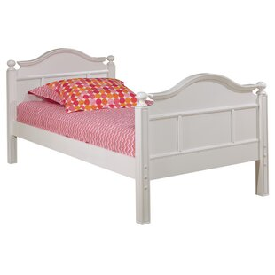Viv + Rae Lilia Twin Panel Bed