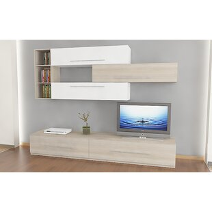 Otwell Entertainment Unit For TVs Up To 88