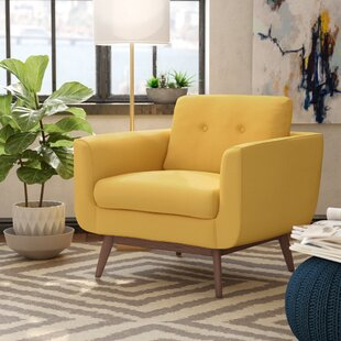 Comparison Lena Armchair by Langley Street