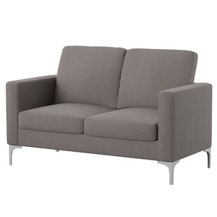 Nordin Loveseat by Mercury Row