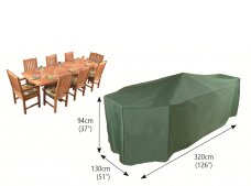 Bosmere Premier Rectangular Patio Dining ..