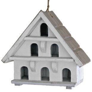 Dovecote Hanging Birdhouse Image