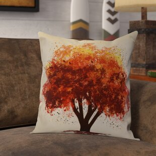 Brookfield Bount Outdoor Throw Pillow