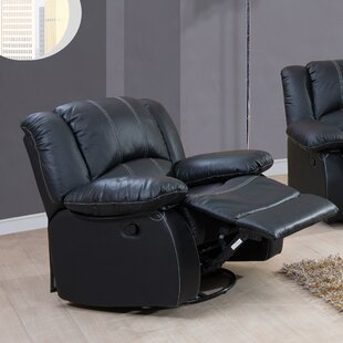 Ultimate Accents Manual Recliner