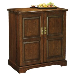 Brazelton Bar Cabinet by Darby Home Co
