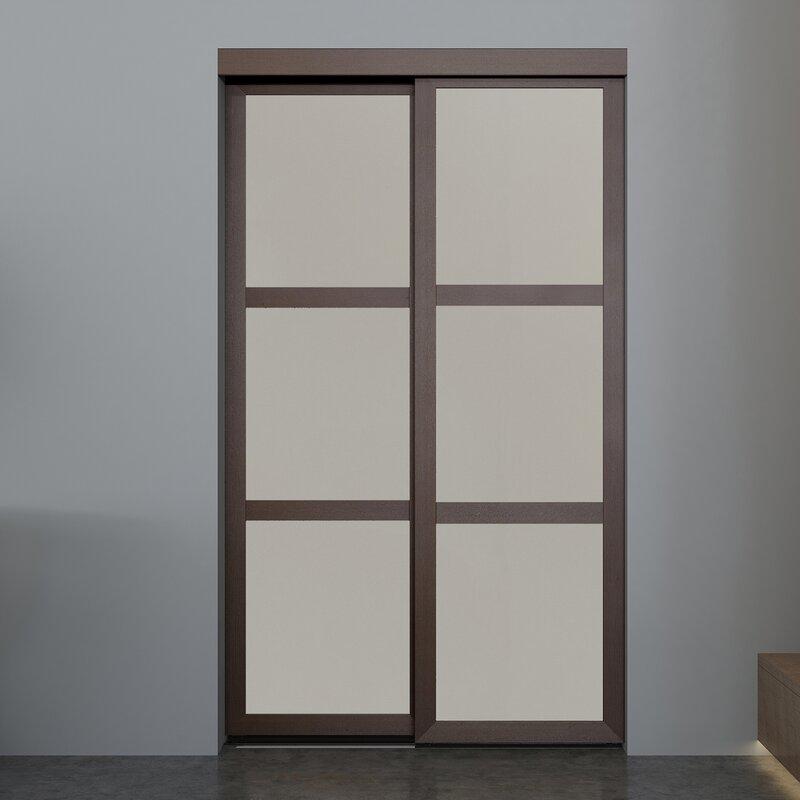 Colonial Elegance Indoor Studio Paneled