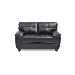 Schuh Loveseat by Winston Porter
