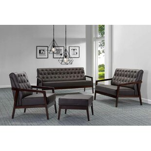 Look for Copenhagen Configurable Living Room Set by Kaleidoscope Furniture Reviews (2019) & Buyer's Guide