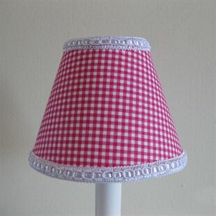 Climbing Butterfly 11 Fabric Empire Lamp Shade
