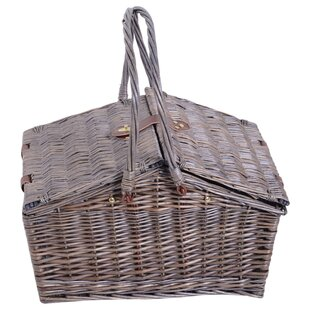 Discount Picnic Basket