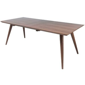 Bradshaw Extendable Dining Table by New Pacific Direct