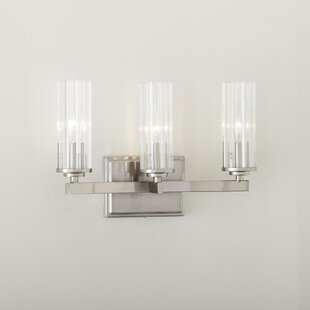 Online Reviews Culver 3-Light Vanity Light By Birch Lane™