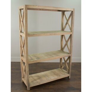 Maddock Etagere Bookcase by Laurel Foundry Modern Farmhouse Fresh