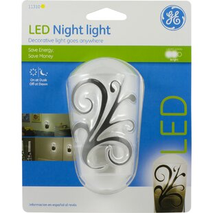 Jasco Decor Night Light