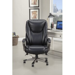 Red Barrel Studio Afrin Executive Chair