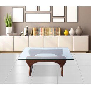 Fine Mod Imports Guchi Coffee Table
