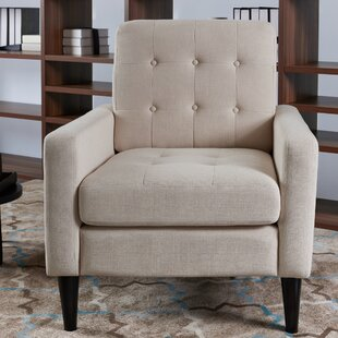 Westley Armchair by Wrough..