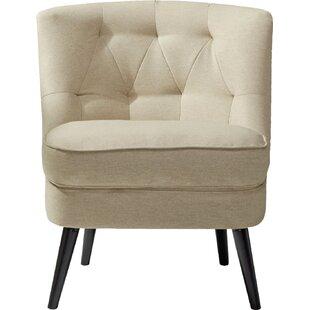 Mercury Row Witherington Slipper Chair
