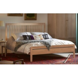 Wright Bed Frame By August Grove