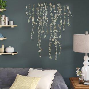 Bilyeu 10 Piece Hanging Vine Wall Decal Set 27eedc7d2f