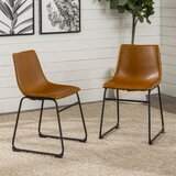 Mary-Kate Upholstered Side Chair (Set of 2)