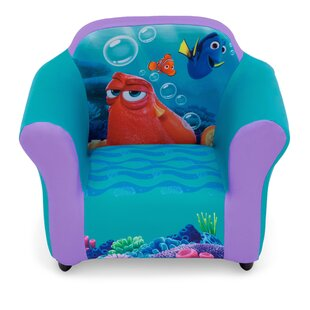 Disney/Pixar Finding Dory Kids Chair by Delta Children