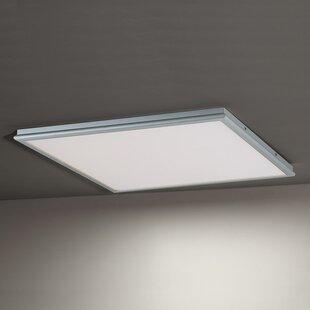 Modern Forms Neo 1-Light LED Flush Mount