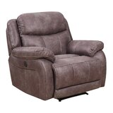 Rippy No Motion Recliner by Latitude Run®