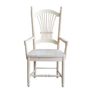 Newington Arm Chair by Aug..