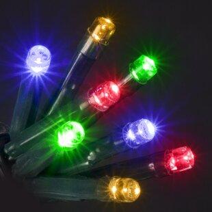 Elio Wide Angle LED Mini By The Seasonal Aisle