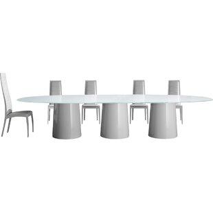 YumanMod Antares 420 Dining Table