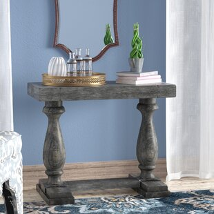 Baudemont Chairside Table by Lark Manor