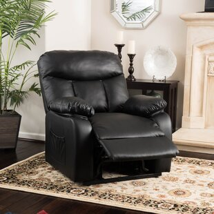Compare prices Sarah Power Lift Assist Recliner by Latitude Run Reviews (2019) & Buyer's Guide