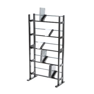 Multimedia Storage Rack I by Rebrilliant