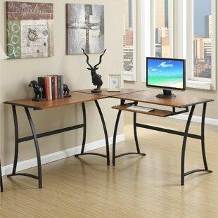 Symple Stuff Lechner Computer Desk