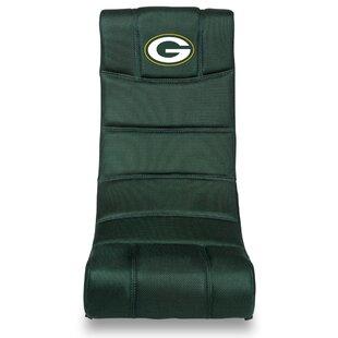 14440fba Green Bay Packers Gaming Chair | Wayfair