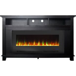 Adrik Electric Fireplace (Set of 799) by Red Barrel Studio