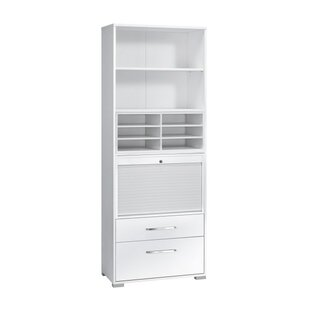Carlson 214cm Shelving Unit By 17 Stories