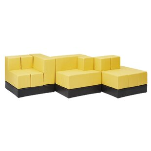 Cellular 3Scape Sofa by OI Furniture
