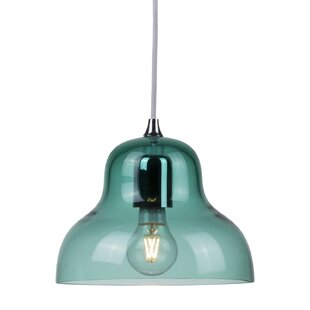Innermost Jelly 1 Light LED Bell Pendant