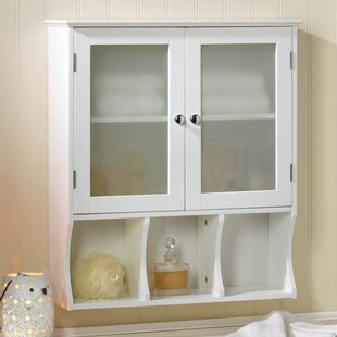 Affordable Aspen 23.63 W x 26.88 H Wall Mounted Cabinet By Zingz & Thingz