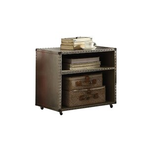 Amara Rectangular Nightstand