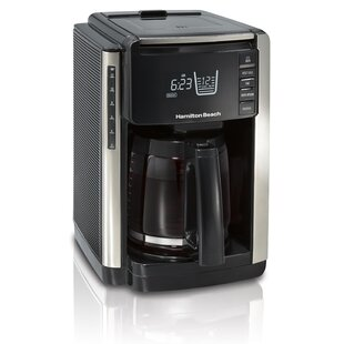 12-Cup TruCount Coffee Maker