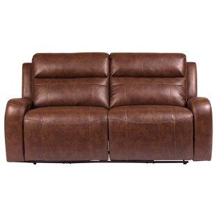 Loon Peak Peres Reclining Sofa