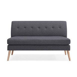 Shopping for Longwell Loveseat by Wrought Studio Reviews (2019) & Buyer's Guide
