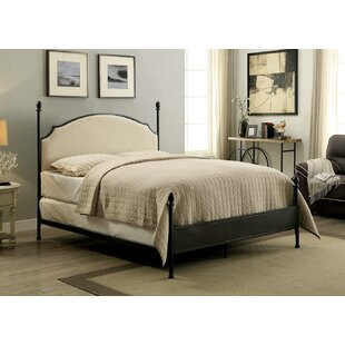 Shiro Canopy Bed by August Grove