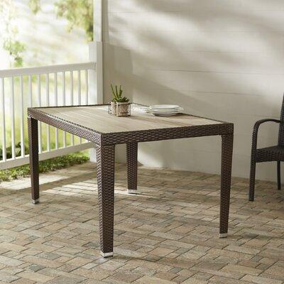 Katzer Dining Table by Brayden Studio Wonderful