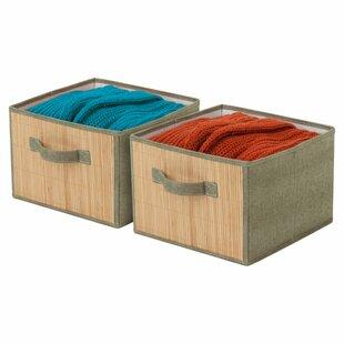 Storage Drawer Cubes & Bins ByHoney Can Do