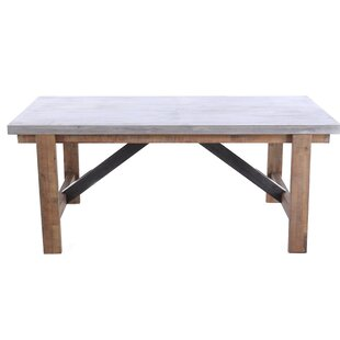 Ingalls Coffee Table By Williston Forge