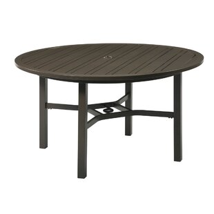 Mctaggart Round Dining Table
